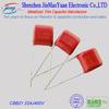 Free Samples! CBB21 224J400V Capacitor