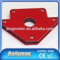 triángulo magnéticainstrumento de medición para electrodos de soldadura