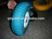 PU foam tire 3.50-5