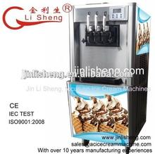 Jin Li Sheng BQ332 soft dondurma makinesi