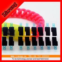Sufficient supply 3M tape/3m dual lock self adhesive velcro tape