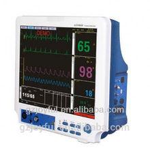 handy hospital heart rate monitor
