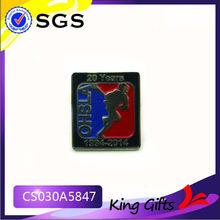 2014 hot selling custom chrome badge emblemcar badge car emblem badge emblem with lower price