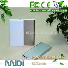 external power bank for lenovo power bank slim smart power bank