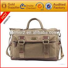guangzhou canvas handbag sports bag fashion handbag