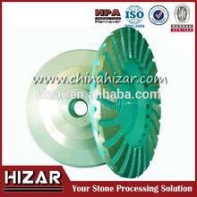 "Professional Diamond grinding disc, cup, wheel 115mm, 4.5"" concrete, stone"