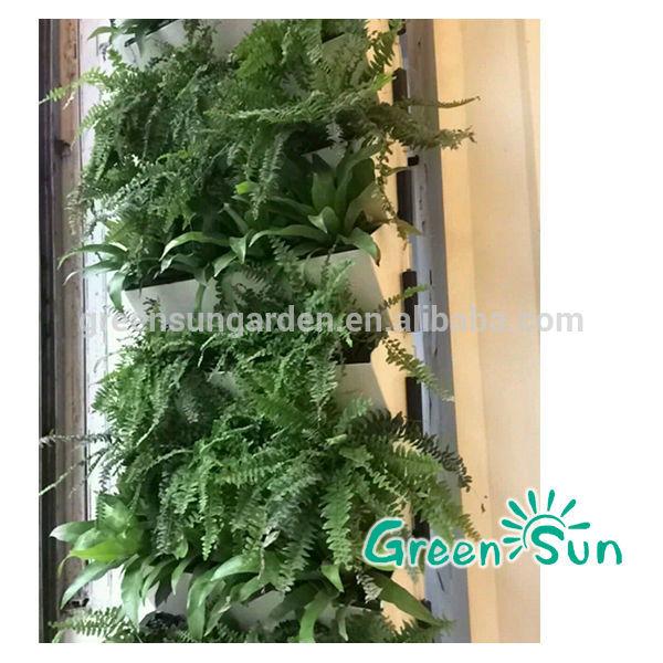 ... verticale di parete artificiale verde per interni& decorazione esterna