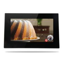 7 Inch Touchscreen LCD Digital Photo Frames