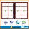 sliding door with magnetic screen door