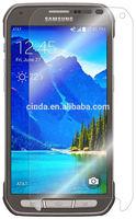 Clear / Anti-Glare/ Mirror Screen Guard for Samsung Galaxy S5 Active SM-G870