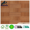 Reconstituted Decorative Engineered Wood Veneer Woven Veneer 1 with fleece back