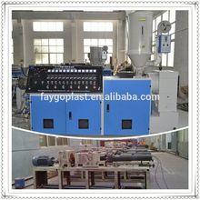 PVC filling compounding granulating machinery