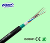 4~216 core Outdoor direct buried amored fiber optic cable GYTS