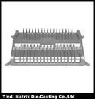 Customized High Quality oem aluminium die casting heat sink box