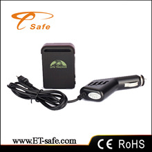 google software gps tracking persons with Google map Via gps sms gprs micro gps tracking chip system