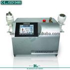 Tripolar rf portable high frequency facial machines
