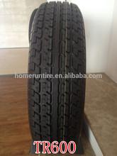 TRANSKING passenger car tyre EU-label and DOT approved