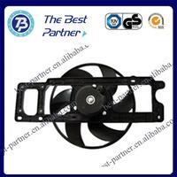 auto parts renault dacia logan Radiator fan 6001546843
