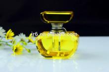 Fashion Wedding Favor Crystal Perfume Bottle