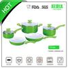 Cookware aluminum casserole OYD-C601