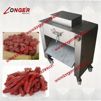 Meat Dicer Machine|Meat Cubing Machine|Meat Strip Cutting Machine