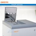 Oxígeno bomba de laboratorio calorimetría equipo