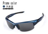 Guangzhou maunufacturer custom basketball goggles sports sunglasses spectacles online