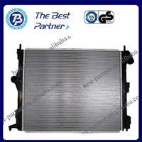 dacia sandero Engine cooling radiator 8200735038