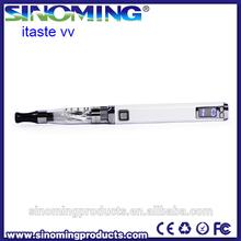 fast shipping wax vaporizer pen e cig innokin itaste vv wholesale