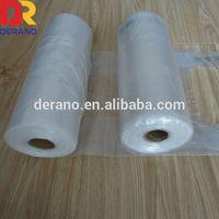 Custom made eco-friendly ldpe plastic bag in roll