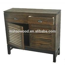 2014 Latest Design US Market Wooden Furniture Model