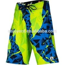 Custom your own design dry fit swim pants no moq limit