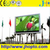 Full Color Tube Chip Color and Video Display Function p10 outdoor led