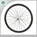 oem de la rueda de carbono de carbono 700c llantasdealeación para bicicleta ciclismo chino barato