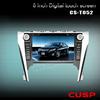 2 din car dvd gps for Toyota Camry SE 2012 bluetooth radio audio usb/sd tv