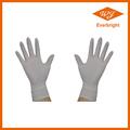Bon marché médical gants d'examen en latex malaisie/gant d'examen en latex de haute qualité