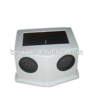 Manual film processing developer/dental x-ray equipment/dental equipment