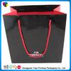 2014 custom printed shopping bag sale