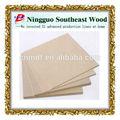 Planches en MDF à qualité fiable/ bois de cèdre rouge occidental