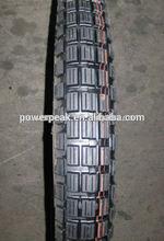 2.50-16 llanta para motocicleta 2.50-16 2.50 16 OFF ROAD