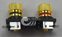 speaker components loudspeaker parts speaker terminal binding post