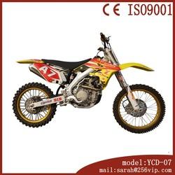Motorcycles new 250cc full size dirt bikes