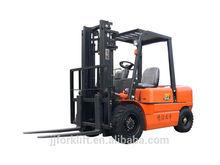 Empilhadeira a Diesel CPCD35 Forklift truck 3.5 ton empilhadeira caminhão isuzu CPCD35