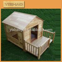 YZ-dh0001 Hot sale High Quality prefab dog house