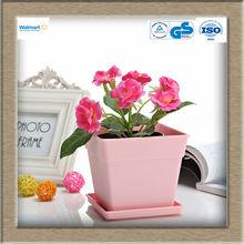 4 inch Flowerpot school decoration ideas