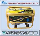 CE 4-stroke/2.8KVA generador Gasoline portable Generator