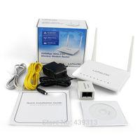 ds124w 300Mbps Wireless N ADSL2/2+ wireless network modem