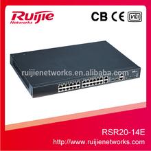 Original high quality RSR20-14E 3g wifi router sim card better than cisco router