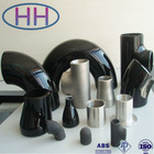 forged technics api Certification ansi/jis/din/gost steel pipe fitting