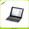Ultra-thin With Solar Panel Bluetooth 3.0 Keyboard For iPad 2/3/4 Wireless Keyboard